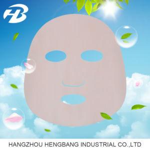 Sakura Sheet Face Mask for Skin Nonwoven Mask Medical Cosmetics Supply pictures & photos