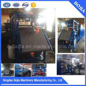 Rubber Sheet Batch off Cooler, Batch-off Cooling Machine pictures & photos