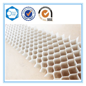 Paper Honeycomb Core for Filling Materials pictures & photos