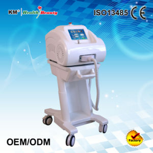 1064nm/532nm/1320 Q Switched Tattoo Removal Machine ND YAG Laser pictures & photos