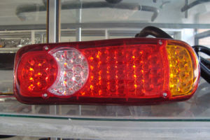 LED Tail Lamp for Renault Trucks
