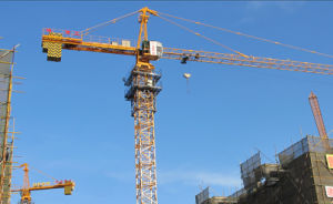 Hongda Group Tower Crane (3ton-25ton) pictures & photos