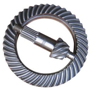 Customized Stainless Steel Bevel Gear pictures & photos