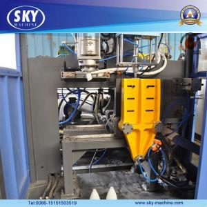 Automatic Plastic Bottle Blow Moulding Machine (SKY-60) pictures & photos