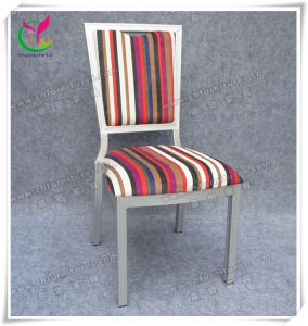 Fashion Colorful Metal Modern Furniture (CH-L13) pictures & photos