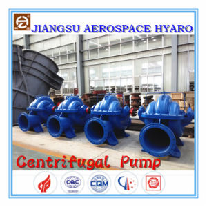 Hts500-48/High Pressure Centrifugal Water Pump pictures & photos