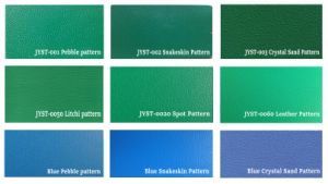 Cheap Indoor PVC Sports Flooring for Badminton Courts 2017 Hot Sale pictures & photos