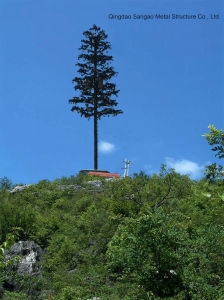 High Quality Artificial Bionic Tree Communication Steel Tower pictures & photos