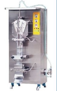 Automatic Water Filling Sealing Line (RZ-1000L) pictures & photos