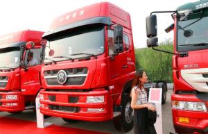 Sino Truck Steyr Tractor Truck D7b