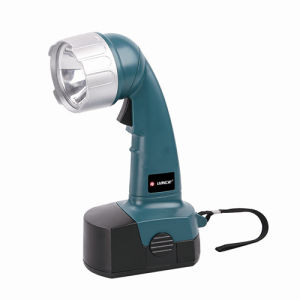Cordless Nicad Work Lamp (LY610) pictures & photos