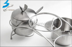 Highly Finished Kitchen Utensils Kitchen Hardware Stainless Steel Pot pictures & photos