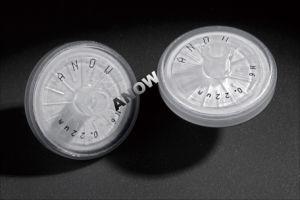 Hydrophobic PTFE 25mm 0.2um Medical Venting Filter pictures & photos