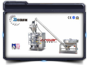 Dcs3a+Zl340 Vertical Bag Packaging Machine pictures & photos