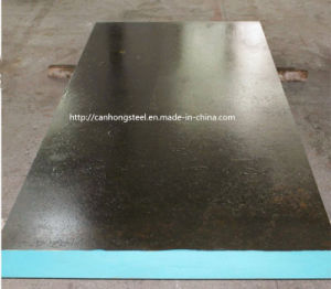 1.2083/4Cr13 Hot Rolled Plastic Die Steel