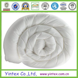 Warm Light Down and Feather Duvet for Hotel/Home pictures & photos