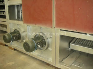 Loose Dryer for Textile Finishing of Textile Machine pictures & photos