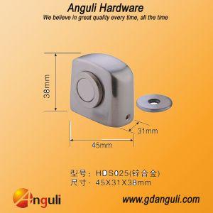 Stainless Steel Solid Door Stop /Magnetic Door Stop/Door Stop pictures & photos