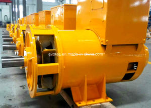 Brushless Sychronous Generator Three-Phase Alternator pictures & photos