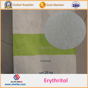 High Digestive Tolerance Food Ingredients Meso-Erythritol Used in Food &Beverage pictures & photos