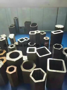Carbon Steel Profile, Section Bar, Structural Section, Steel Pipe pictures & photos