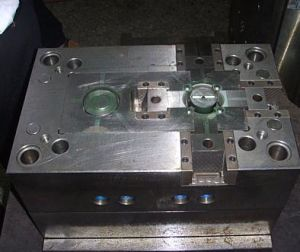 Plastic Mould Injection Molding pictures & photos