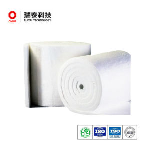 Standard Grade Ceramic Fiber Blanket Rt-Std
