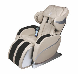 2014 New Design Massage Chair Full Body Massage Chair