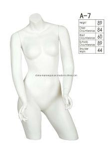 Mannequin Torso (A-7)