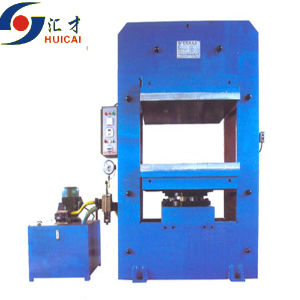 Rubber Press Machine with ISO, CE pictures & photos