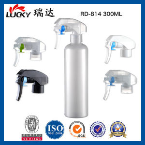 300ml Plastic Mist Trigger Sprayer with Pet Bottle pictures & photos
