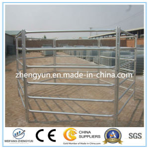 High Strength Galvanized Steel Wire Mesh Fence / Farm Fence pictures & photos