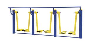 Nscc Rambler Outdoor Fitness Equipment pictures & photos