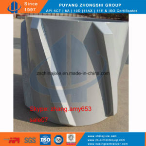 Manufacture Oilfield Tools Spiral Vane Aluminium Rigid Centralizer Price pictures & photos