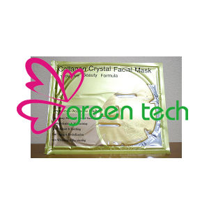 Crystal Collagen Gold Powder Facial Mask Speciality Facial Masks