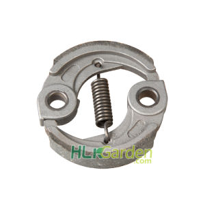 328 clutch for brush cutter in aluminium HLK