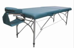 4 Feet Portable Massage Aluminum Table