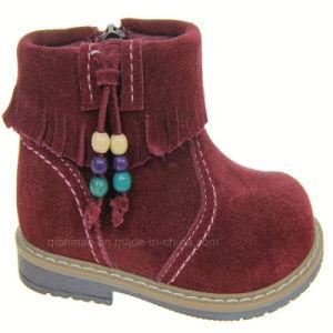 2015 Fashion Winter Snow Boots Warm Children Boots (B142294)