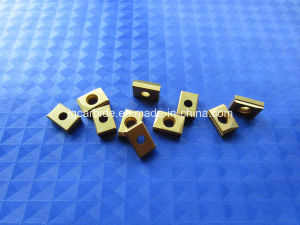 Cemented Carbide CNC Inserts for Cutting Tools pictures & photos