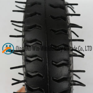 2.50-4 Pneumatic Wheel Tire for Wagons pictures & photos
