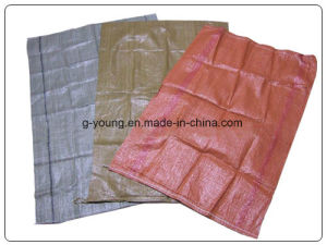 50kg PP Woven Bag for Industrial Packing