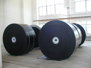 Rubber Fabric Conveyor Belt with Ce Certificate pictures & photos