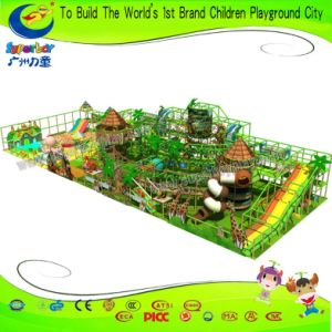 CE GS Proved Playground Equipment LT-IP15 pictures & photos