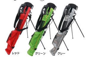 Nylon Golf Stand Bag pictures & photos