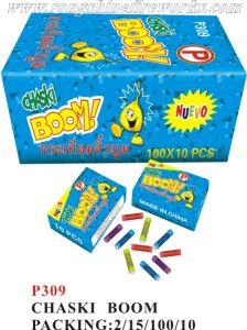 Pop Pop (paper & plastic for select)