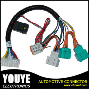 2016 Electric Window Device Automotive Wire Harness for Ford pictures & photos