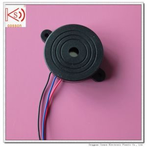 Three-Level Self Driver Type Piezo Sounder Buzzer