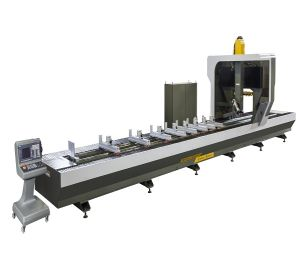 Kt-S860 4-Axis CNC Machining Center pictures & photos