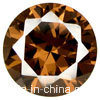 Coffee Color Cubic Zirconia for Jewelry Setting pictures & photos