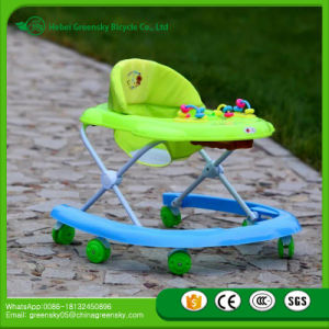 Factory Directly Supply Baby Walker pictures & photos